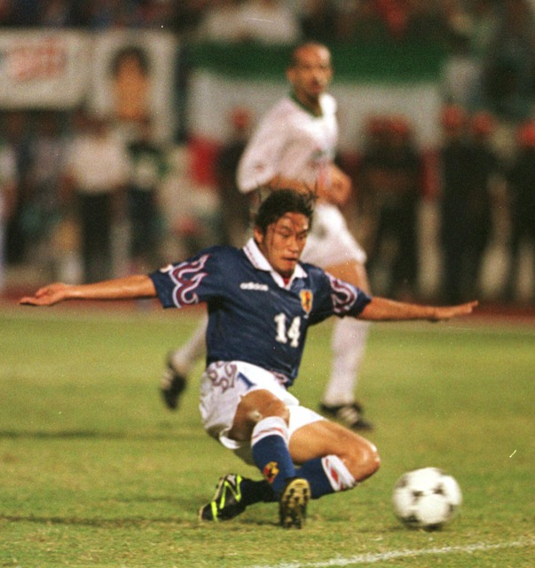 岡野雅行 (サッカー選手)の画像 p1_36